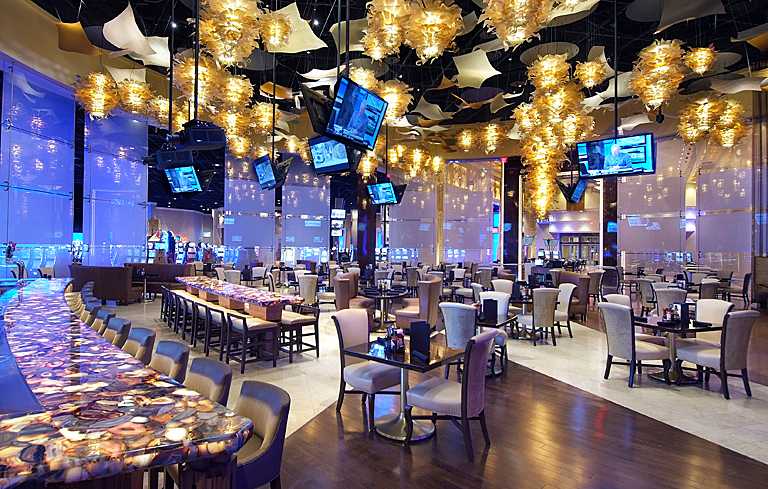 Hollywood Casino Projects Rudolph Libbe Group