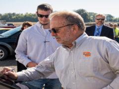 Ohio Northern University and GEM Energy kick off campus solar installation