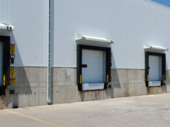 Loading Dock Safety and Maintenance