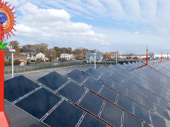 GEM Energy ranked 26th among Solar Power World's Top U.S. Solar Developers of 2017
