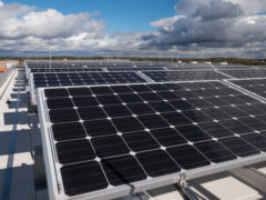 New Solar Tariff's Impact on Solar Energy Prices