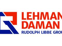 Columbus-based Lehman Daman named #22 on Columbus Business First's Fast 50 list
