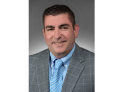 Andy Mack accepts senior project manager position at Rudolph Libbe Inc.