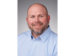 John Roberts, Jr. joins Rudolph Libbe Group as millwright account manager