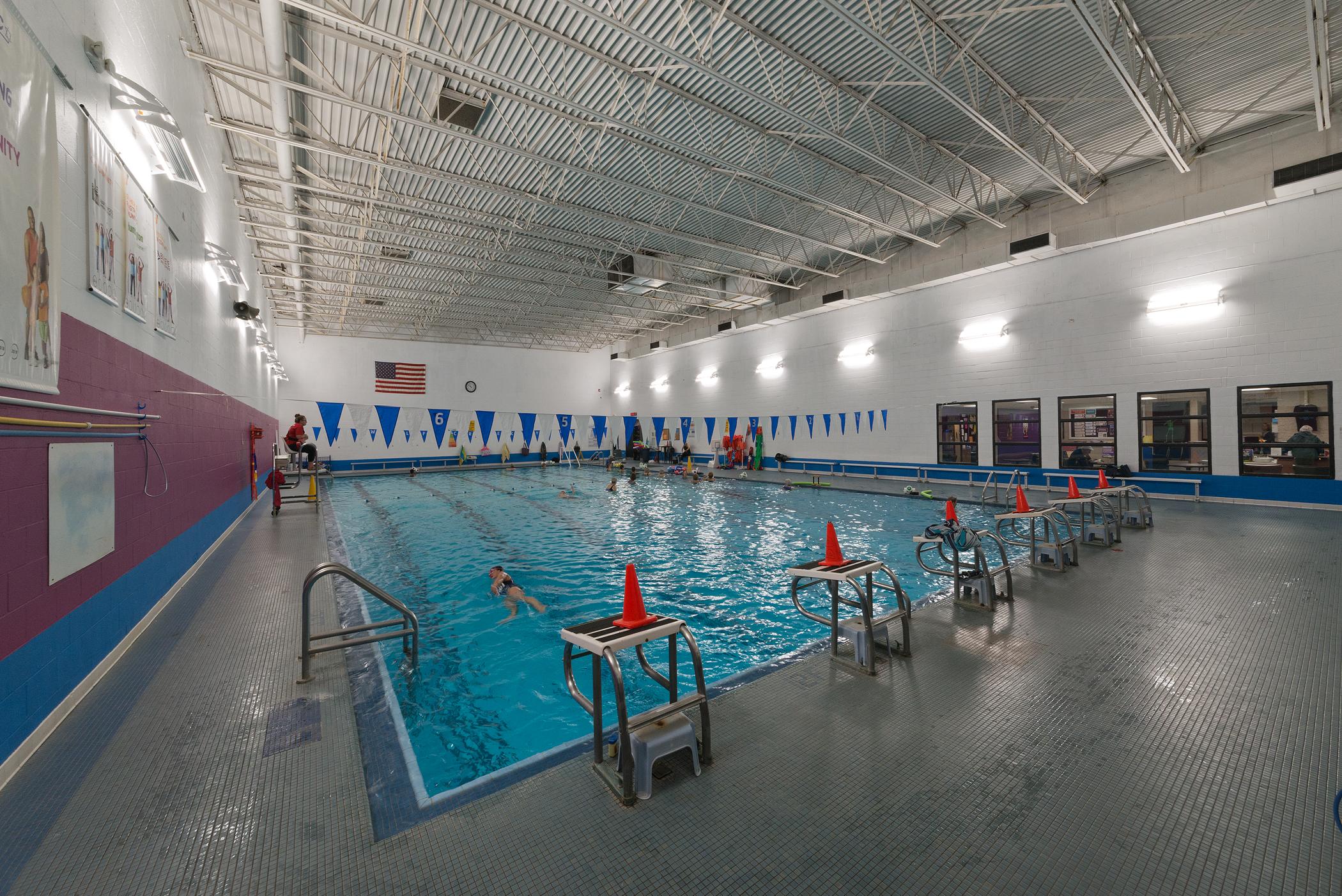 YMCA of Greater Toledo undergoes energy improvement projects